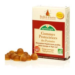Gomme la propolis l 39 odorare hy res cosm tiques naturels - Plante a la gomme ...